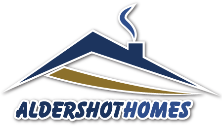 Aldershot Homes Logo